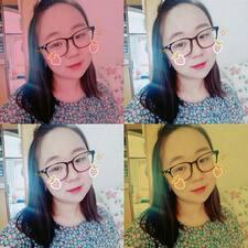 思蓉 User Profile