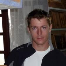 Профіль користувача Johan