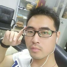 Profil korisnika 龚靖
