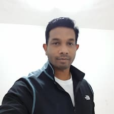 Ranjan User Profile