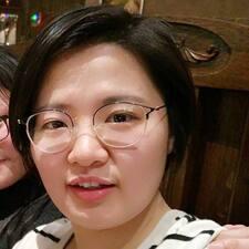 Profil utilisateur de 嘉琪