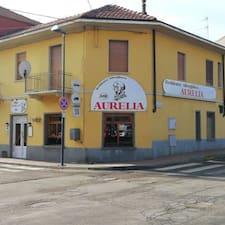 Perfil do utilizador de Hotel Aurelia