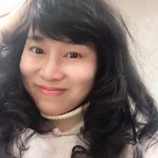 Profil utilisateur de 筱妍
