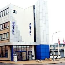 Hotel Frederikshavn Brukerprofil