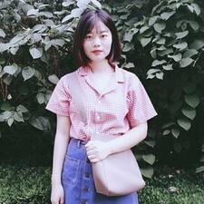 Profil Pengguna 周琪