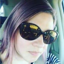Profil utilisateur de Bea