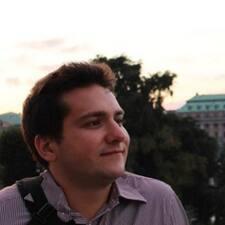 Claudiu User Profile