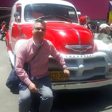 Profil korisnika Oscar Ramiro