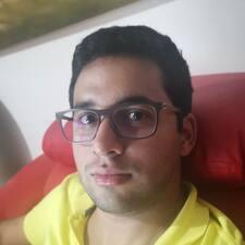 Andres Profile ng User