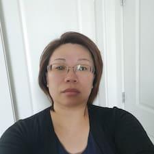 Profil utilisateur de Vivien