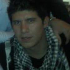 Luis Ernesto User Profile