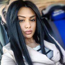 Adina Gabriela Kullanıcı Profili