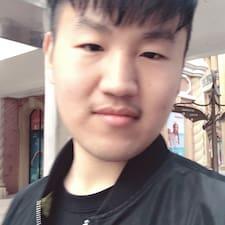 宇杰 felhasználói profilja