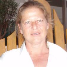 Profil Pengguna Jocelyne