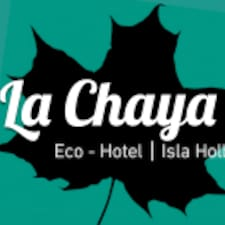 La Chaya User Profile