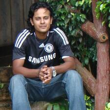 Profil Pengguna Arpit