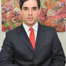 Caio - Profil Użytkownika