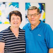 Bob & Gail的用戶個人資料