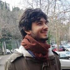 Användarprofil för Francesco Maria