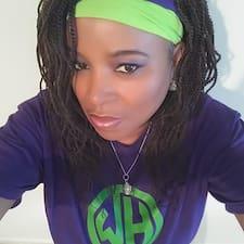 Tracey J - Profil Użytkownika