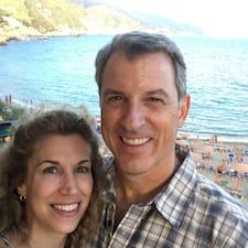 Henkilön Eric & Kristin käyttäjäprofiili
