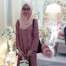 Noor Amira - Profil Użytkownika