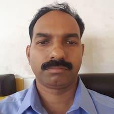 Профиль пользователя Bijesh