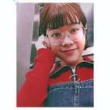 文珊 - Uživatelský profil