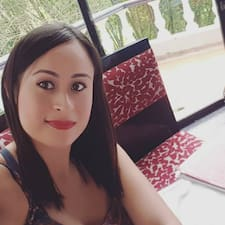 Yeni Lorena - Uživatelský profil