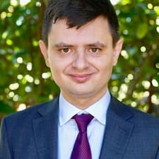 Notandalýsing Volodymyr