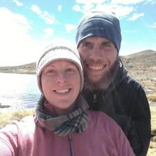 Bethany & Stefan User Profile