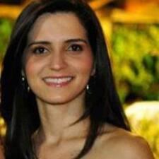Ana Cecília User Profile