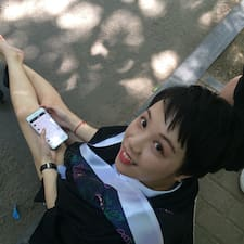 Profil utilisateur de Yingshi