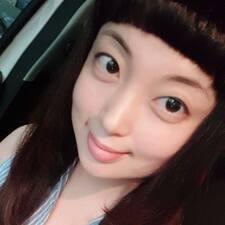 Profilo utente di Hye Kyung