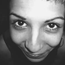 Marija - Uživatelský profil