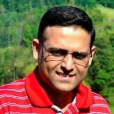 Umamaheshwar - Profil Użytkownika