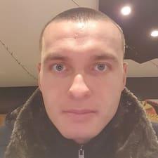 Το προφίλ του/της Volodymyr