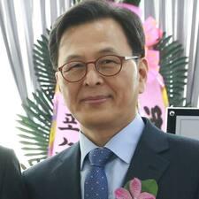 Seonggon Kullanıcı Profili