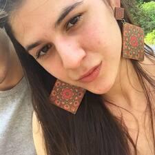 Profilo utente di Maiely Cristiny