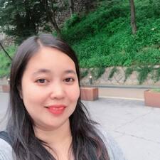 Angel Cel User Profile