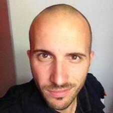 Jérémie Kullanıcı Profili