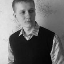 Profil korisnika Viacheslau