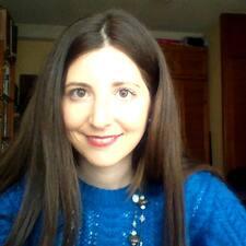 Nutzerprofil von Ana María
