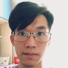 梓沣 - Uživatelský profil