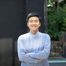 Profil korisnika Mitsuyoshi