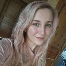 Josefine User Profile