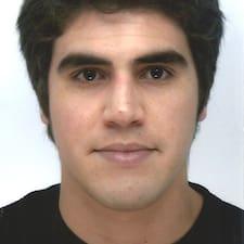 Profil utilisateur de Jahson