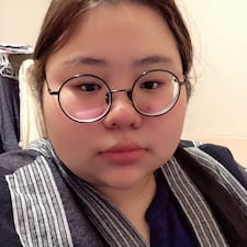 Profil Pengguna Lili