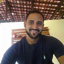 Ubirajara User Profile