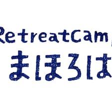 โพรไฟล์ผู้ใช้ Retreat Camp